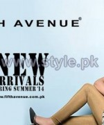 Fifth Avenue Clothing New Arrivals 2014 For Mid Summer 4