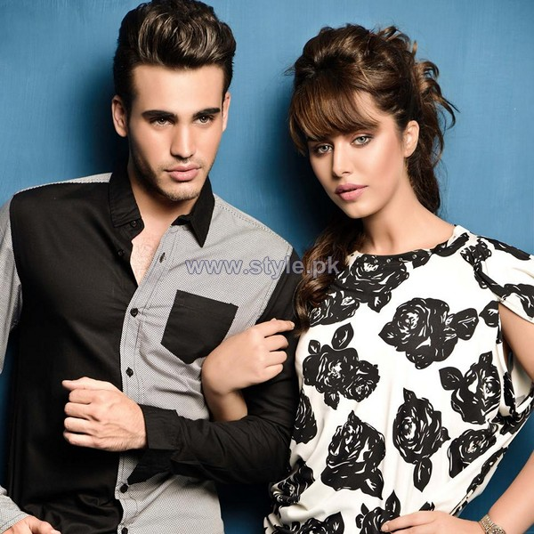 Fifth Avenue Clothing New Arrivals 2014 For Mid Summer 5