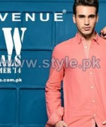 Fifth Avenue Clothing New Arrivals 2014 For Mid Summer 6