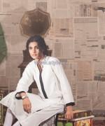Gul Ahmed 14 August Kurtis 2014 For Women 3