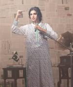 Gul Ahmed 14 August Kurtis 2014 For Women 4