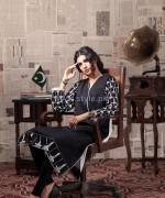Gul Ahmed 14 August Kurtis 2014 For Women 5