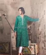 Gul Ahmed 14 August Kurtis 2014 For Women 6