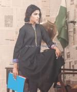 Gul Ahmed 14 August Kurtis 2014 For Women 7