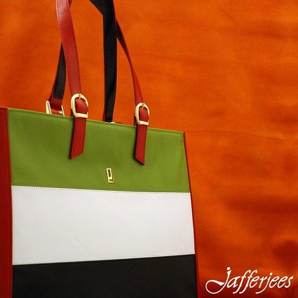 Jafferjees Handbags Collection 2014 For Women 006