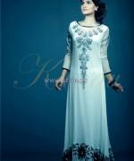 Kanav Party Dresses 2014 For Girls 13