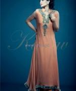 Kanav Party Dresses 2014 For Girls 9