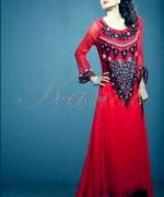 Kanav Party Dresses 2014 For Women 2