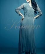 Kanav Party Dresses 2014 For Women 3