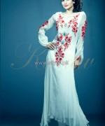 Kanav Party Dresses 2014 For Women 5