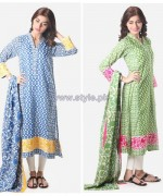 Khaadi Ready to Wear Dresses 2014 For Mid Summer 3