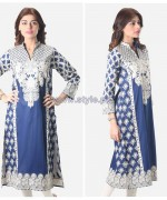 Khaadi Ready to Wear Dresses 2014 For Mid Summer 6