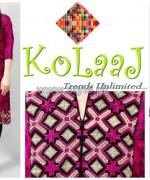 Kolaaj Mid Summer Dresses 2014 For Women 10