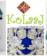 Kolaaj Mid Summer Dresses 2014 For Women 7