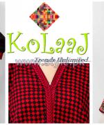 Kolaaj Mid Summer Dresses 2014 For Women 9
