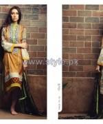 LSM Komal Summer Dresses 2014 For Women 3