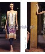 LSM Komal Summer Dresses 2014 For Women 4