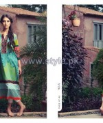 LSM Komal Summer Dresses 2014 Volume 3 7