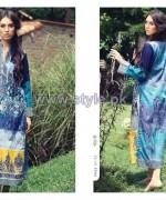 LSM Komal Summer Dresses 2014 Volume 3 8