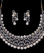 Mariam Sikander Jewellery Collection 2014 For Women 001