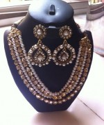 Mariam Sikander Jewellery Collection 2014 For Women 0012
