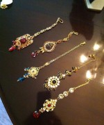 Mariam Sikander Jewellery Collection 2014 For Women 004