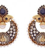 Mariam Sikander Jewellery Collection 2014 For Women 008