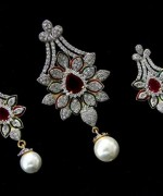Mariam Sikander Jewellery Collection 2014 For Women 009