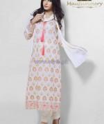 Mausummery Eid-Ul-Azha Dresses 2014 For Girls 2