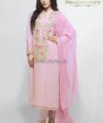 Mausummery Eid-Ul-Azha Dresses 2014 For Women 6