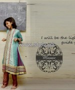 Mosaic by Sundus Formal Dresses 2014 For Kids 5