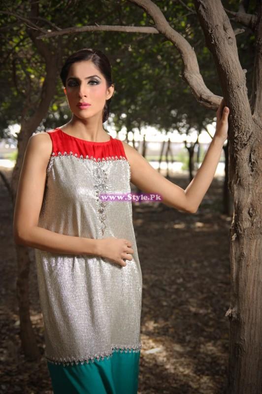 Nazish Kalani Designer Dresses