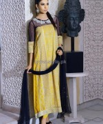 Needlez by Shalimar Party Dresses 2014 For Women 7