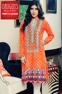 Origins Mid Summer Dresses 2014 For Women 7