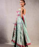 Pink Chiffon Formal Dresses 2014 For Women 5
