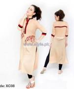 Pinkstich Mid Summer Dresses 2014 For Women 5