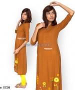 Pinkstich Mid Summer Dresses 2014 For Women 7