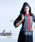 QnH Ready To Wear Dresses 2014 For Girls 4