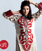 QnH Ready To Wear Dresses 2014 For Women 5