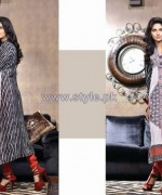 Salam Textile Wijdaan Collection 2014 For Women 11