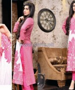 Salam Textile Wijdaan Collection 2014 For Women 7