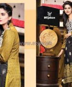 Salam Textile Wijdaan Collection 2014 For Women 8