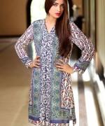 Sana Salman Eid-Ul-Azha Dresses 2014 For Girls 6