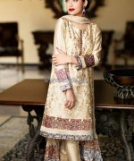 Sana Salman Eid-Ul-Azha Dresses 2014 For Women 2