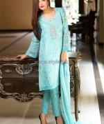 Sana Salman Eid-Ul-Azha Dresses 2014 For Women 3