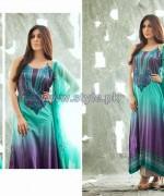 Shariq Textiles Libas Crinkle Lawn Dresses 2014 For Summer 10