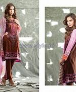 Shariq Textiles Libas Crinkle Lawn Dresses 2014 For Summer 9