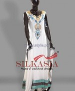Silkasia Formal Wear Dresses 2014 For Girls 1