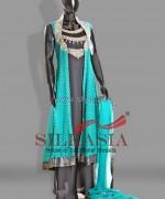 Silkasia Formal Wear Dresses 2014 For Girls 4