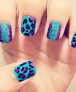 Summer Nail Art Designs For Short Nails 006
